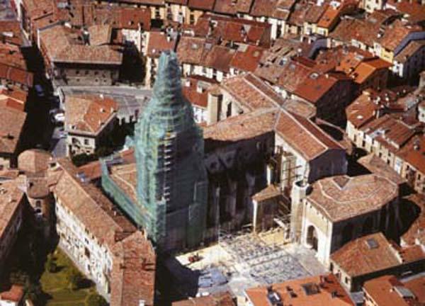 La Catedral de Santa María