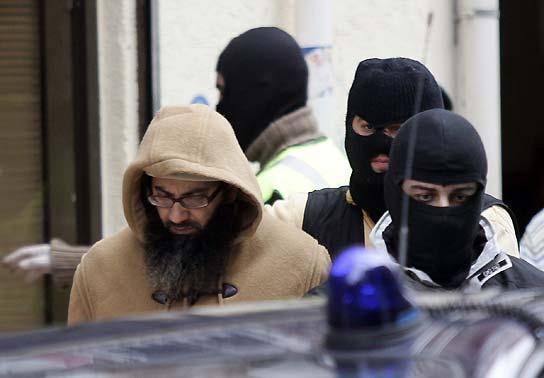 Posible atentado islamista