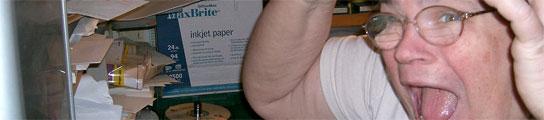 Alerta mundial ante la posible activación hoy del peligroso virus Conficker  (Imagen: BASYKES / FLICKR.COM)