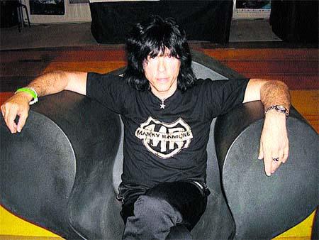 El último de Los Ramones