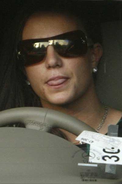 Spears, de juicio