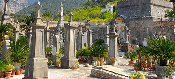 Cementerio Mallorca