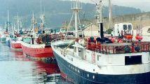La Flota de Puerto Celeiro
