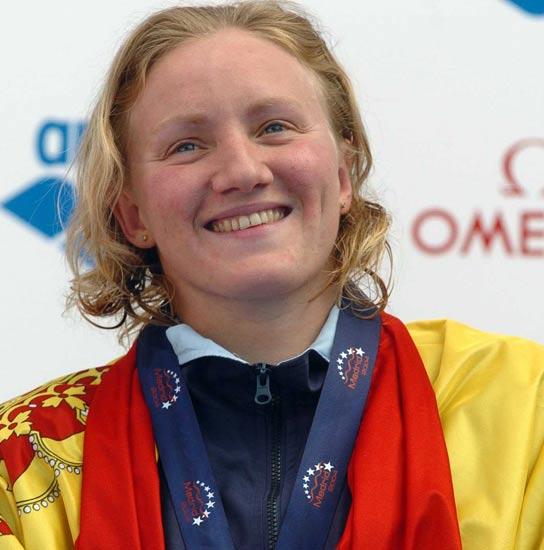Nina Zhivanevskaya