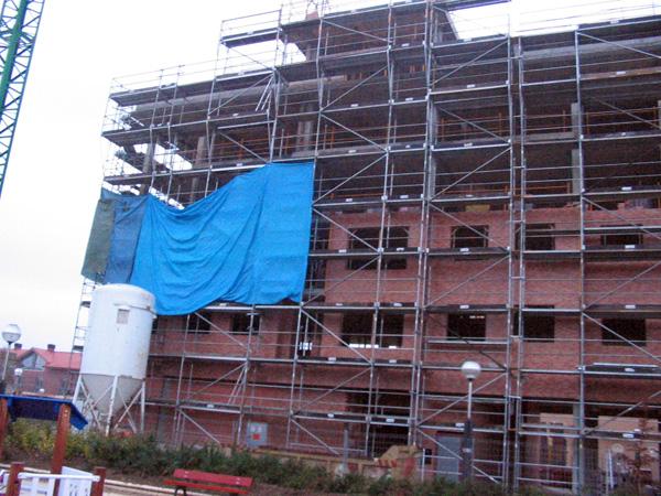 Venden pisos en una subasta a la baja for Subastas de pisos