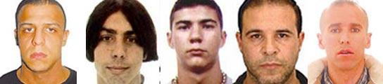Cinco condenados podrían quedar libres en breve