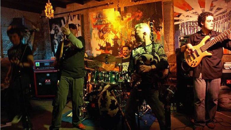 El Castañazo Rock 2007