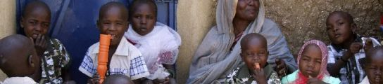 Niños Chad