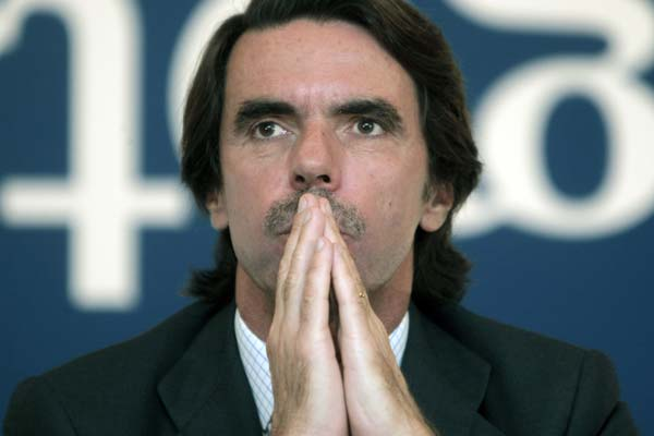 Aznar