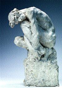 Una alumna y amante a la sombra de Rodin