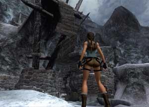 Tomb Raider Anniversary.