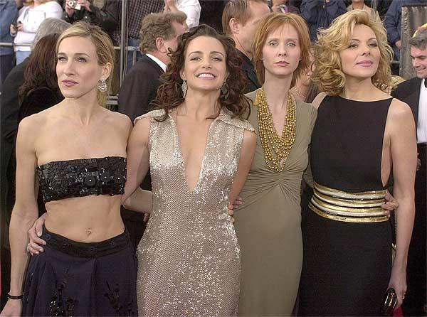 Ver Sex and the City Sexo en Nueva York Online en HD