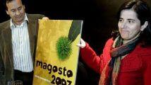Presentación del Magosto