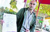 Un toxicómano intentó secuestrar un autobús para llegar a Moncloa