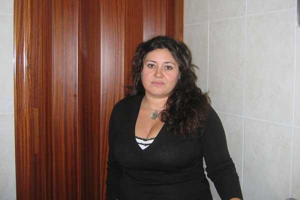 Saray Márquez triunfa en Estados Unidos