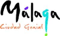 Málaga modifica su logo para mostrar una nueva cara ante los turistas