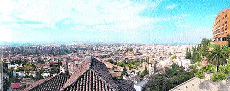 Un nuevo mirador ofrecerá vistas únicas de la ciudad