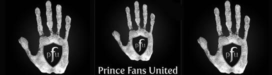 Seguidores de Prince unidos