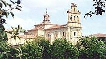 Monasterio de la Caridad, Ciudad Rodrigo