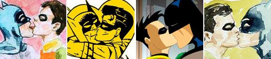 Batman y Robín