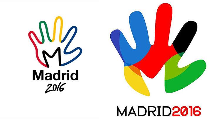 Logos Madrid