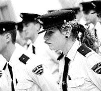 54 nuevos agentes de la Policía en la provincia