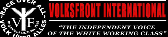 Logo Volksfront