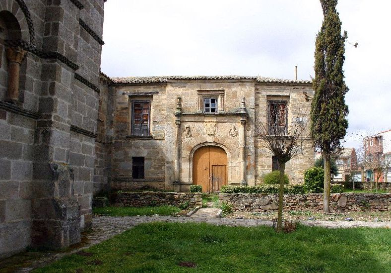Santa Marta de Tera (Zamora)