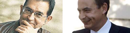Suso de Toro y Zapatero