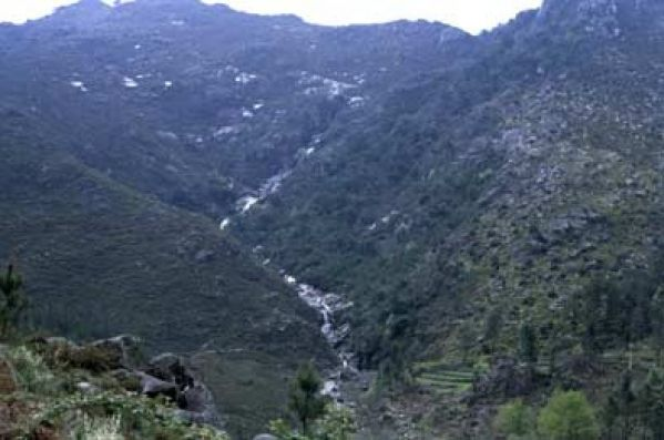 Parque Natural de Xurés