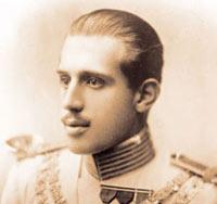Infante Jaime