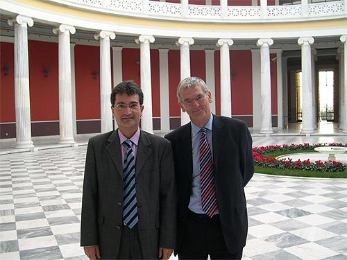La URV se incorporará a la UNEECC