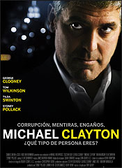 Michael Clayton - Cartel