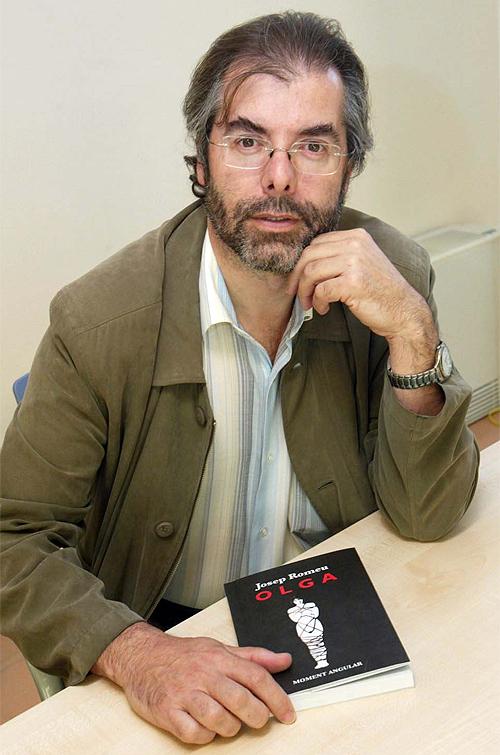 Josep Romeu ganador del VII Premio de Cultura Popular Joan Amades