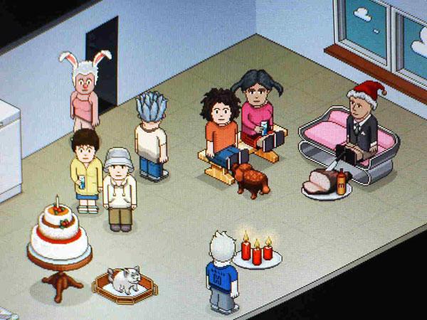 Detienen A Un Adolescente Por Robar Muebles Virtuales En Una