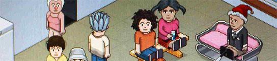 Detienen a un adolescente por robar muebles virtuales en una comunidad online