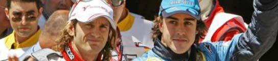 Trulli y Alonso 544