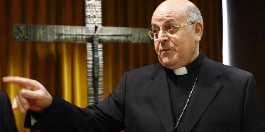 El arzobispo de Valladolid, Ricardo Blázquez, hablará en el Ateneo