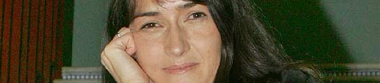 Ángeles González Sinde, presidenta de la Academia de Cine.