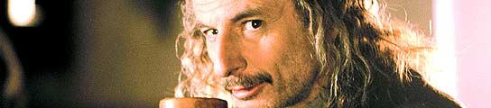 Rafael Álvarez en 'Lázaro de Tormes', dirigida por Fernando Fernán Gómez.