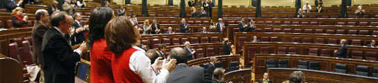El Congreso homenajea a Fernando Fernán-Gómez