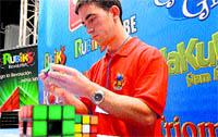 Els misteris del cub de Rubik
