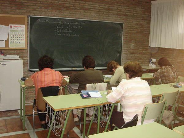 Escuela de Adultos