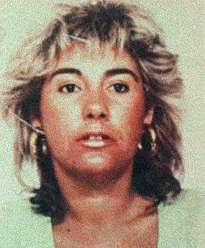 María Jesús Arriaga