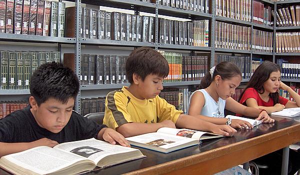 Blog de la Biblioteca General Mara Moliner de la UM