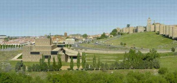 Centro Municipal de Congresos y Exposiciones