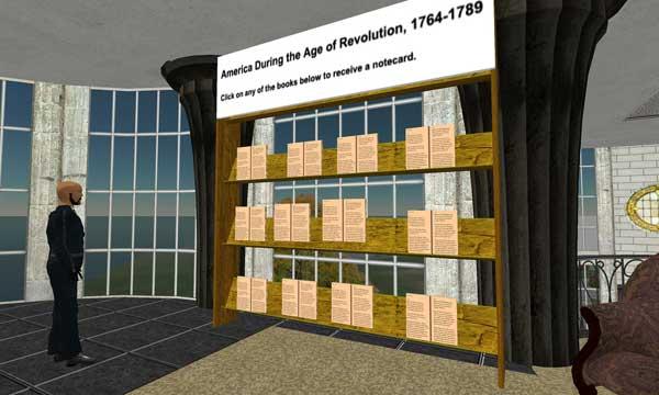 Control mental de avatares en Second Life