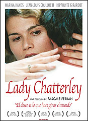 Lady Chatterley - Cartel