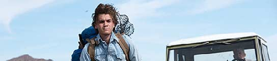 Fotograma de 'Into the wild', dirigida por Sean Penn.