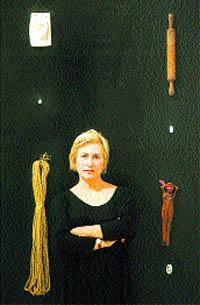 Carmen Calvo sí es profeta en su tierra